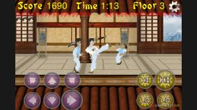 Karate Fighter