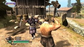 Way of the Samurai 3 Plus