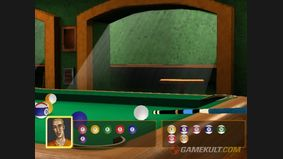 King of Pool