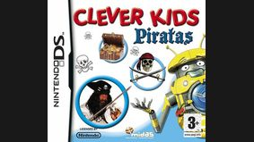 Clever Kids : Pirates