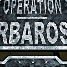 Operation Barbarossa : The Struggle for Russia