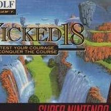 Wicked 18