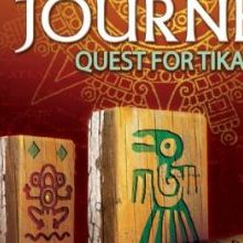 Mahjong Journey : Quest for Tikal