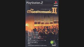 The Maestro Music II