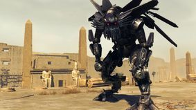 Transformers : La Revanche
