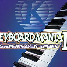 KeyboardMania II : 2nd Mix & 3rd Mix