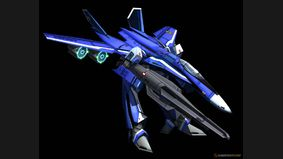 Macross Ultimate Frontier