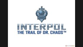 Interpol : The Trail of Dr. Chaos