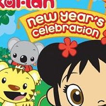 Ni Hao, Kai-Lan : New Year's Celebration