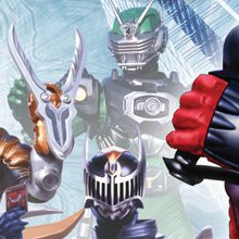 Kamen Rider : Dragon Knight