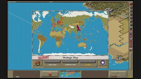 Strategic Command : WWII Global Conflict