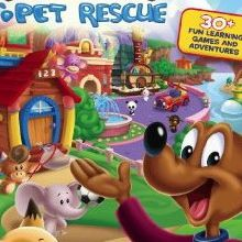 JumpStart : Pet Rescue