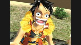 One Piece Unlimited Cruise 2 : L'éveil d'un héros
