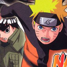 Naruto Shippuden : Ninja Council 3 European Version