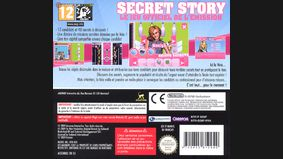 Secret Story : Le jeu officiel de l'émission