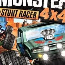 Monster 4x4 : Stunt Racer