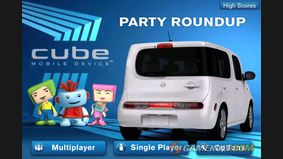 Cube Party Roundup