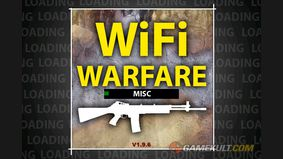 Wifi Warfare