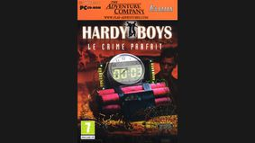 The Hardy Boys : Le Crime Parfait