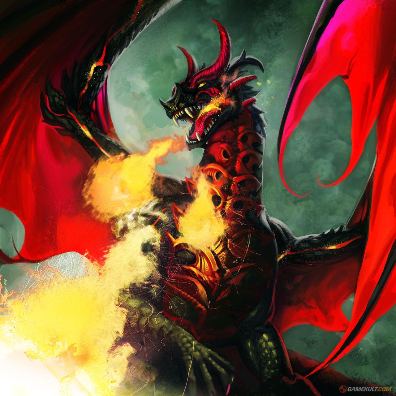 Combats De G 233 Ants Dragons Images Du Jeu Sur Nintendo