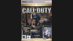 Call of Duty : Edition Deluxe