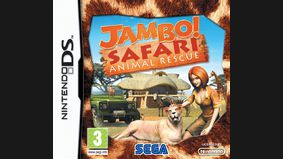 Jambo ! Safari