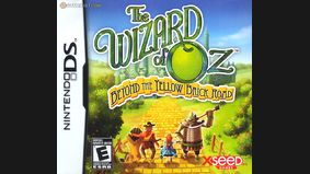 The Wizard of Oz : Beyond The Yellow Brick Road