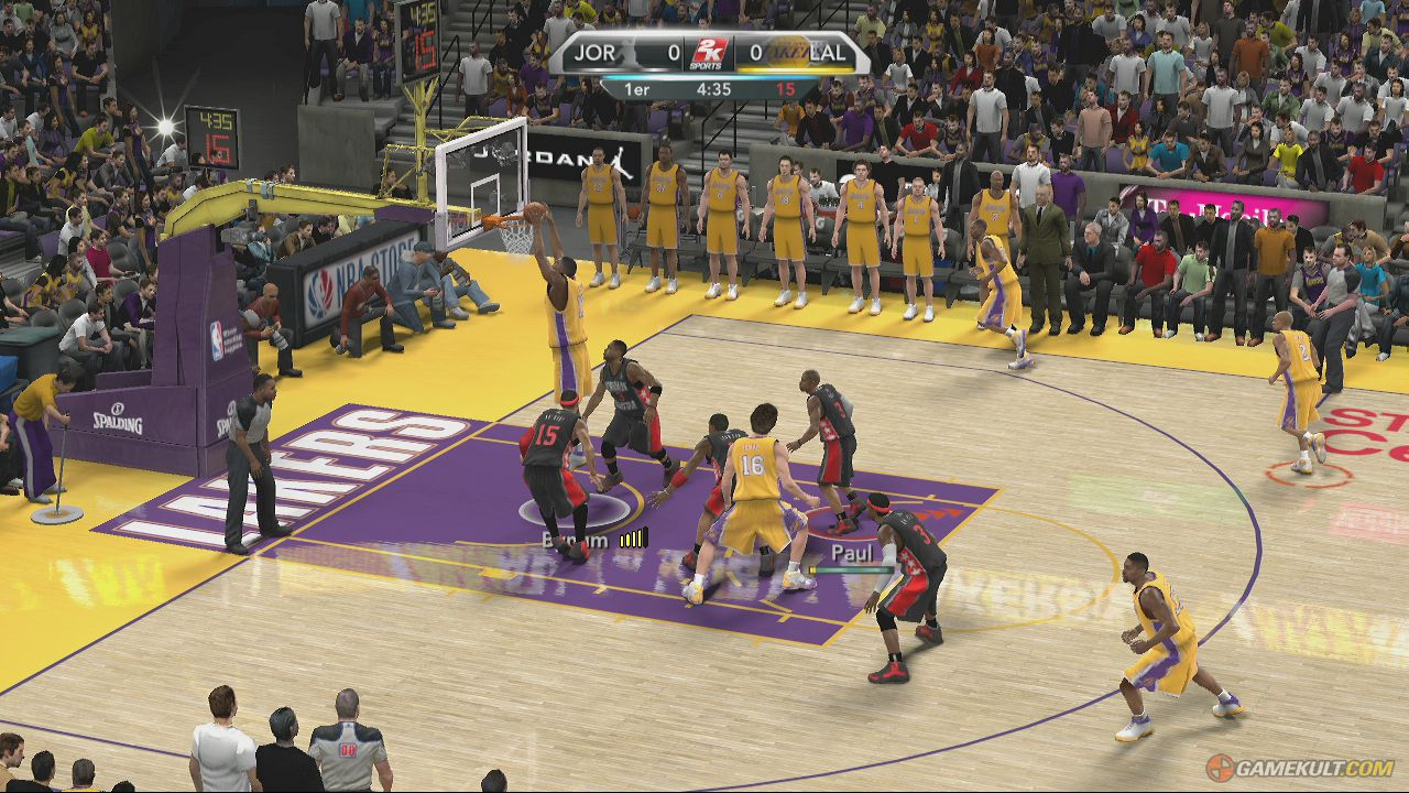 2K10 TÉLÉCHARGER PC GRATUIT GRATUITEMENT NBA