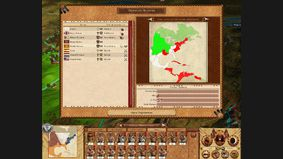 Empire : Total War - The Warpath Campaign