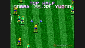 Tecmo World Cup '93