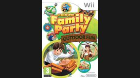 Family Party : 30 Great Games - Outdoor Fun