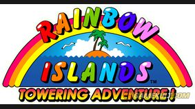 Rainbow Islands Towering Adventure !