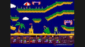 Lemmings 2 : The Tribes