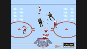 NHL All Star Hockey '95