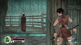 Tenchu : Fatal Shadows