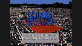 IMG International Tennis Tour