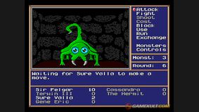 Might and Magic II : Gates to Another World