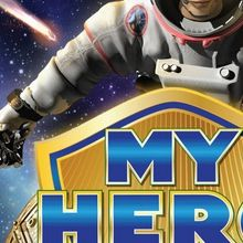 My Hero : Astronaute