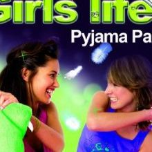Girls Life : Pyjama Party