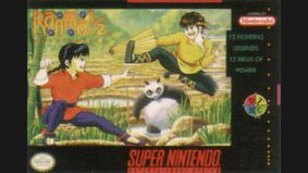 Ranma 1/2 : Hard Battle
