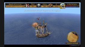 Buccaneer : The Pursuit of Infamy
