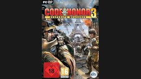 Code of Honor 3 : Mesures d'urgence