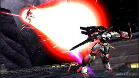 Mobile Suit Gundam : Gundam Vs. Gundam Next
