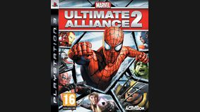Marvel : Ultimate Alliance 2