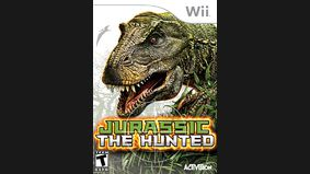 Jurassic : The Hunted