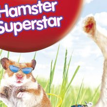 Petz Hamster Superstarz