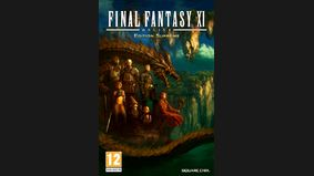 Final Fantasy XI - Edition Suprême