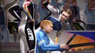 Winter Sports 2010 : The Great Tournament: Actualités, test, avis et vidéos - Gamekult