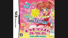 Kirakira Rhythm Collection