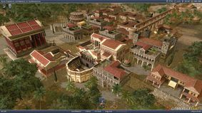 Grand Ages : Rome - The Reign of Augustus
